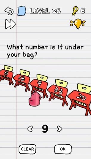 kunci jawaban stump me level 26