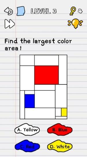 kunci jawaban stump me level 3