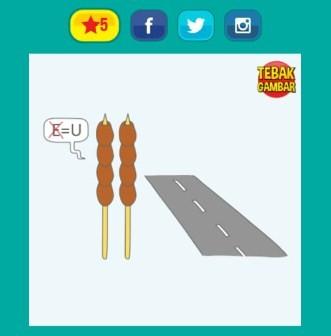 kunci jawaban tebak gambar level 1