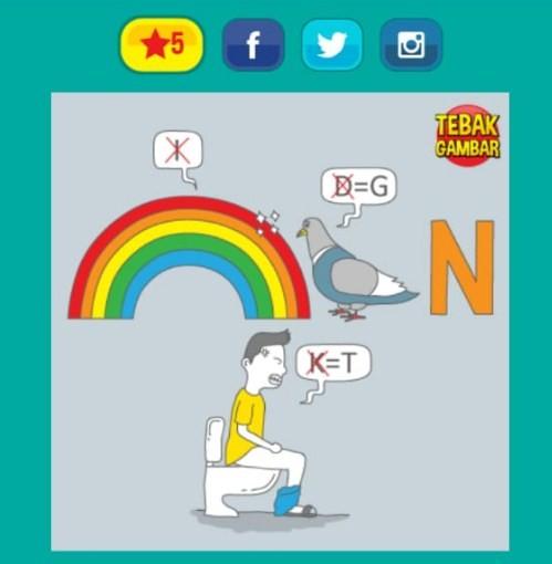 Kunci Jawaban Tebak Gambar Level 13 Terlengkap Gambar 1 20