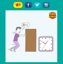 kunci jawaban tebak gambar level 14