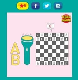 jawaban tebak gambar level 16