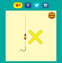 kunci jawaban tebak gambar level 19