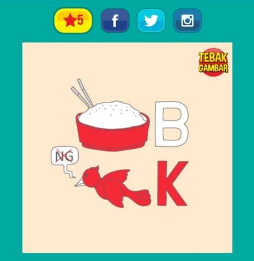 kunci jawaban tebak gambar level 2