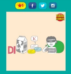 jawaban tebak gambar level 20