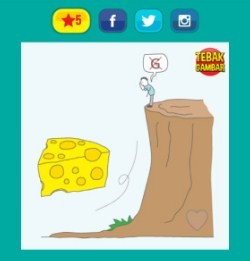 kunci jawaban tebak gambar level 22