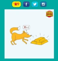 kunci jawaban tebak gambar level 23