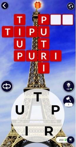 Kunci Jawaban WOW Menara Eiffel