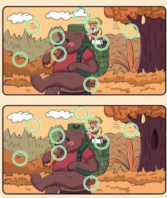 kunci jawaban find out hewan level 2