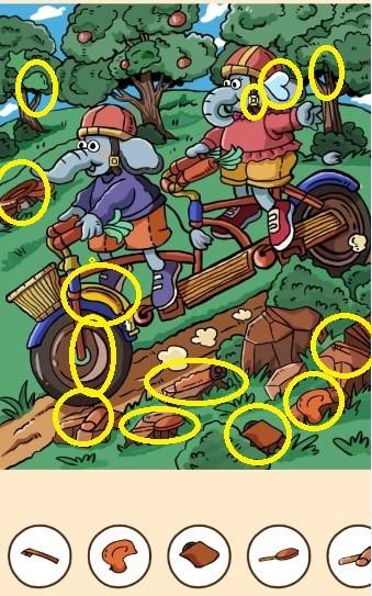 kunci jawaban find out hewan level 4
