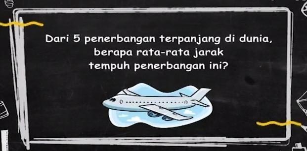 kunci jawaban penerbangan